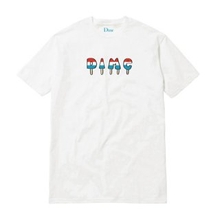 <img class='new_mark_img1' src='//img.shop-pro.jp/img/new/icons1.gif' style='border:none;display:inline;margin:0px;padding:0px;width:auto;' />Dime<br>CHILL T-SHIRT<br>WHITE