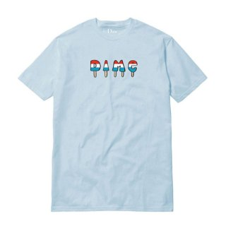 <img class='new_mark_img1' src='//img.shop-pro.jp/img/new/icons1.gif' style='border:none;display:inline;margin:0px;padding:0px;width:auto;' />Dime<br>CHILL T-SHIRT<br>BABY BLUE