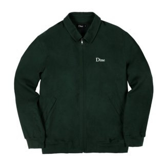 <img class='new_mark_img1' src='//img.shop-pro.jp/img/new/icons1.gif' style='border:none;display:inline;margin:0px;padding:0px;width:auto;' />Dime<br>DIME TWILL JACKET<br>GREEN