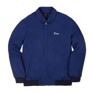 <img class='new_mark_img1' src='https://img.shop-pro.jp/img/new/icons1.gif' style='border:none;display:inline;margin:0px;padding:0px;width:auto;' />Dime<br>DIME TWILL JACKET<br>BLUE