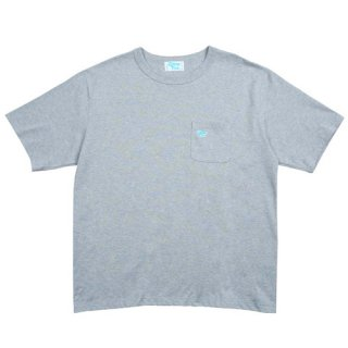 <img class='new_mark_img1' src='//img.shop-pro.jp/img/new/icons1.gif' style='border:none;display:inline;margin:0px;padding:0px;width:auto;' />GIMME FIVE<br>G5 POCKET TEE<br>GREY