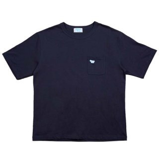 <img class='new_mark_img1' src='//img.shop-pro.jp/img/new/icons1.gif' style='border:none;display:inline;margin:0px;padding:0px;width:auto;' />GIMME FIVE<br>G5 POCKET TEE<br>NAVY