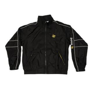 <img class='new_mark_img1' src='//img.shop-pro.jp/img/new/icons1.gif' style='border:none;display:inline;margin:0px;padding:0px;width:auto;' />Bronze 56K<br>SPORTS JACKET<br>BLACK