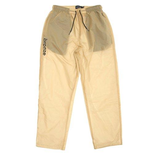 bronze 56k sports pants khaki black equipment エキップメント 通販