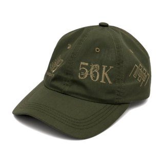 <img class='new_mark_img1' src='//img.shop-pro.jp/img/new/icons1.gif' style='border:none;display:inline;margin:0px;padding:0px;width:auto;' />Bronze 56K<br>ANNIVERSARY HAT<br>OLIVE