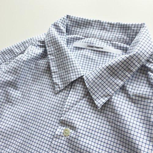 future primitive フューチャープリミティブ fp revere collar shirt
