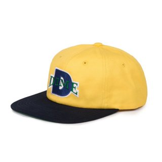 <img class='new_mark_img1' src='//img.shop-pro.jp/img/new/icons47.gif' style='border:none;display:inline;margin:0px;padding:0px;width:auto;' />Dime<br>BALL HAT<br>YELLOW/NAVY