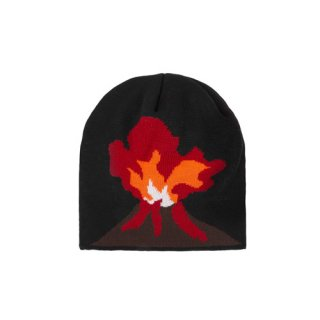 <img class='new_mark_img1' src='https://img.shop-pro.jp/img/new/icons1.gif' style='border:none;display:inline;margin:0px;padding:0px;width:auto;' />Dime<br>VOLCANO BEANIE<br>BLACK