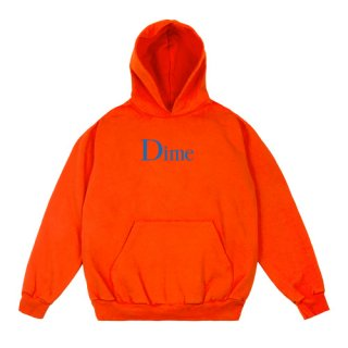 <img class='new_mark_img1' src='//img.shop-pro.jp/img/new/icons1.gif' style='border:none;display:inline;margin:0px;padding:0px;width:auto;' />Dime<br>CLASSIC LOGO HOODIE<br>ORANGE