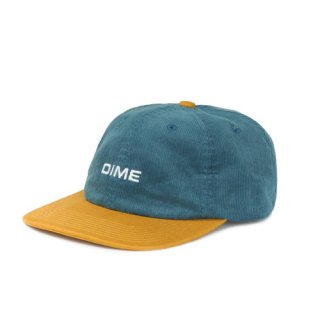 <img class='new_mark_img1' src='//img.shop-pro.jp/img/new/icons1.gif' style='border:none;display:inline;margin:0px;padding:0px;width:auto;' />Dime<br>IMPORTANT CORDUROY CAP<br>TEAL