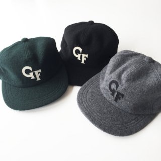<img class='new_mark_img1' src='https://img.shop-pro.jp/img/new/icons1.gif' style='border:none;display:inline;margin:0px;padding:0px;width:auto;' />GIMME FIVE<br>GF WOOL CAP<br>BLACK,GREY,GREEN