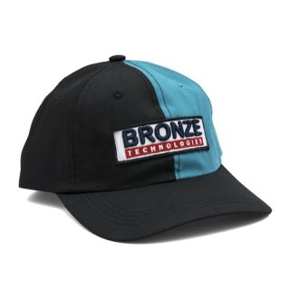 <img class='new_mark_img1' src='https://img.shop-pro.jp/img/new/icons1.gif' style='border:none;display:inline;margin:0px;padding:0px;width:auto;' />Bronze 56K<br>TECHNOLOGIES PATCH HAT<br>BLACK/TEAL