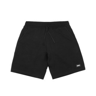 <img class='new_mark_img1' src='https://img.shop-pro.jp/img/new/icons1.gif' style='border:none;display:inline;margin:0px;padding:0px;width:auto;' />Dime<br>FRENCH TERRY SHORTS<br>BLACK