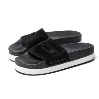 <img class='new_mark_img1' src='https://img.shop-pro.jp/img/new/icons47.gif' style='border:none;display:inline;margin:0px;padding:0px;width:auto;' />Graphpaper<br>GERMAN MILITARY SANDAL<br>BLACK