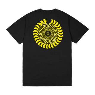 <img class='new_mark_img1' src='https://img.shop-pro.jp/img/new/icons1.gif' style='border:none;display:inline;margin:0px;padding:0px;width:auto;' />Dime<br>DIME/SPITFIRE SWIRL T-SHIRT<br>BLACK