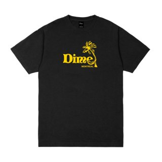 <img class='new_mark_img1' src='https://img.shop-pro.jp/img/new/icons1.gif' style='border:none;display:inline;margin:0px;padding:0px;width:auto;' />Dime<br>ISLAND T-SHIRT<br>BLACK