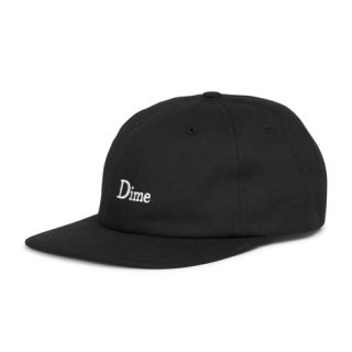 <img class='new_mark_img1' src='https://img.shop-pro.jp/img/new/icons1.gif' style='border:none;display:inline;margin:0px;padding:0px;width:auto;' />Dime<br>CLASSIC CAP<br>BLACK