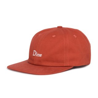 <img class='new_mark_img1' src='https://img.shop-pro.jp/img/new/icons1.gif' style='border:none;display:inline;margin:0px;padding:0px;width:auto;' />Dime<br>CLASSIC CAP<br>BURNT ORANGE