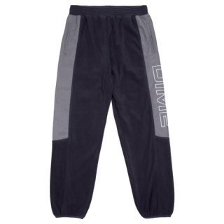 <img class='new_mark_img1' src='https://img.shop-pro.jp/img/new/icons1.gif' style='border:none;display:inline;margin:0px;padding:0px;width:auto;' />Dime<br>POLAR FLEECE TRACK PANTS<br>NAVY/CHARCOAL