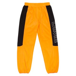 <img class='new_mark_img1' src='https://img.shop-pro.jp/img/new/icons1.gif' style='border:none;display:inline;margin:0px;padding:0px;width:auto;' />Dime<br>POLAR FLEECE TRACK PANTS<br>GOLD/BLACK