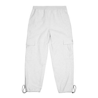<img class='new_mark_img1' src='https://img.shop-pro.jp/img/new/icons1.gif' style='border:none;display:inline;margin:0px;padding:0px;width:auto;' />Dime<br>DIME CARGO SWEAT PANTS<br>ASH
