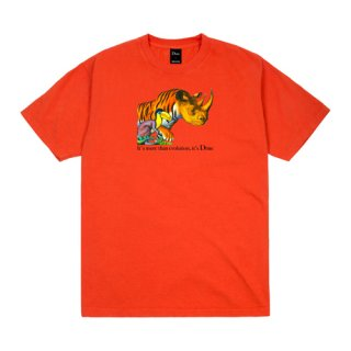 <img class='new_mark_img1' src='https://img.shop-pro.jp/img/new/icons1.gif' style='border:none;display:inline;margin:0px;padding:0px;width:auto;' />Dime<br>EVOLUTION T-SHIRT<br>ORANGE