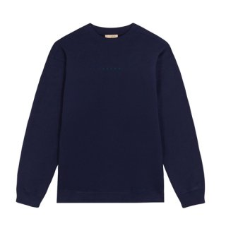 <img class='new_mark_img1' src='https://img.shop-pro.jp/img/new/icons1.gif' style='border:none;display:inline;margin:0px;padding:0px;width:auto;' />FUTUR<br>LOGO G FIT CREW<br>NAVY