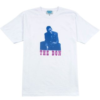 <img class='new_mark_img1' src='https://img.shop-pro.jp/img/new/icons1.gif' style='border:none;display:inline;margin:0px;padding:0px;width:auto;' />GIMME FIVE<br>THE DON TEE<br>WHITE