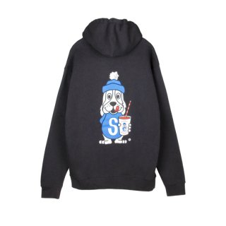 <img class='new_mark_img1' src='https://img.shop-pro.jp/img/new/icons1.gif' style='border:none;display:inline;margin:0px;padding:0px;width:auto;' />SAINTWOODS<br>Slush Hoodie<br>NAVY