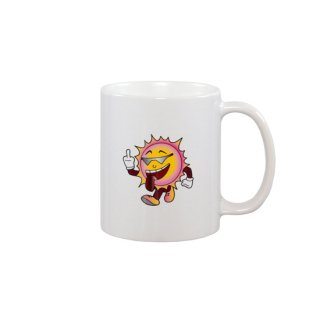 <img class='new_mark_img1' src='https://img.shop-pro.jp/img/new/icons1.gif' style='border:none;display:inline;margin:0px;padding:0px;width:auto;' />SAINTWOODS<br>SUNSHINE MUG<br>WHITE