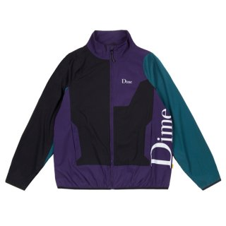 <img class='new_mark_img1' src='https://img.shop-pro.jp/img/new/icons1.gif' style='border:none;display:inline;margin:0px;padding:0px;width:auto;' />Dime<br>DIME RANGE JACKET<br>BLACK&TEAL