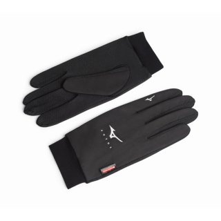 <img class='new_mark_img1' src='https://img.shop-pro.jp/img/new/icons1.gif' style='border:none;display:inline;margin:0px;padding:0px;width:auto;' />FUTUR × MIZUNO<br>WIND GUARD GLOVE<br>BLACK