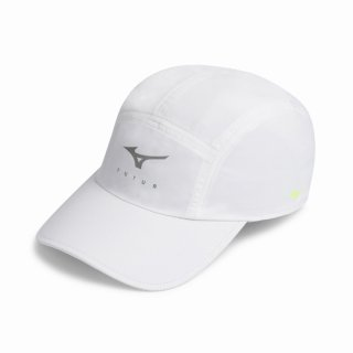 <img class='new_mark_img1' src='https://img.shop-pro.jp/img/new/icons1.gif' style='border:none;display:inline;margin:0px;padding:0px;width:auto;' />FUTUR × MIZUNO<br>DRYLITE CAP<br>WHITE