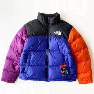 <img class='new_mark_img1' src='https://img.shop-pro.jp/img/new/icons1.gif' style='border:none;display:inline;margin:0px;padding:0px;width:auto;' />THE NORTH FACE<br>1996 NUPTSE JACKET<br>AZTEC BLUE RAGE