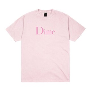 <img class='new_mark_img1' src='https://img.shop-pro.jp/img/new/icons1.gif' style='border:none;display:inline;margin:0px;padding:0px;width:auto;' />Dime<br>DIME CLASSIC LOGO T-SHIRT<br>LIGHT PINK