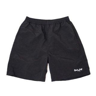 <img class='new_mark_img1' src='https://img.shop-pro.jp/img/new/icons1.gif' style='border:none;display:inline;margin:0px;padding:0px;width:auto;' />DAN×BAD BOY<br>GOOD BOY COLLECTION<br>Good Boy Swim Shorts<br>BLACK
