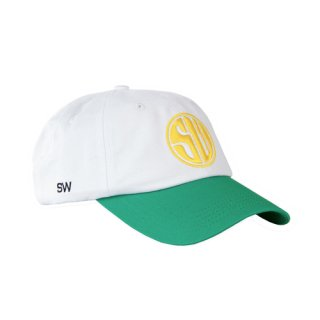 <img class='new_mark_img1' src='https://img.shop-pro.jp/img/new/icons1.gif' style='border:none;display:inline;margin:0px;padding:0px;width:auto;' />SAINTWOODS<br>SW RACING HAT<br>WHITE
