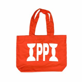 <img class='new_mark_img1' src='https://img.shop-pro.jp/img/new/icons1.gif' style='border:none;display:inline;margin:0px;padding:0px;width:auto;' />PUBLIC POSSESSION<br>PP Pillar Tote Bag<br>BRIGHT ORANGE