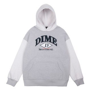 <img class='new_mark_img1' src='https://img.shop-pro.jp/img/new/icons1.gif' style='border:none;display:inline;margin:0px;padding:0px;width:auto;' />Dime<br>REVERSE HOODIE<br>ASH