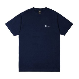 <img class='new_mark_img1' src='https://img.shop-pro.jp/img/new/icons1.gif' style='border:none;display:inline;margin:0px;padding:0px;width:auto;' />Dime<br>DIME CLASSIC LOGO EMBROIDERED T-SHIRT<br>NAVY