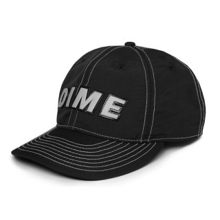 <img class='new_mark_img1' src='https://img.shop-pro.jp/img/new/icons1.gif' style='border:none;display:inline;margin:0px;padding:0px;width:auto;' />Dime<br>CONTRAST NYLON HAT<br>BLACK