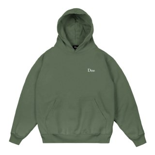 <img class='new_mark_img1' src='https://img.shop-pro.jp/img/new/icons1.gif' style='border:none;display:inline;margin:0px;padding:0px;width:auto;' />Dime<br>DIME CLASSIC SMALL LOGO HOODIE<br>OLIVE
