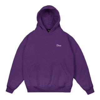 <img class='new_mark_img1' src='https://img.shop-pro.jp/img/new/icons1.gif' style='border:none;display:inline;margin:0px;padding:0px;width:auto;' />Dime<br>DIME CLASSIC SMALL LOGO HOODIE<br>PURPLE