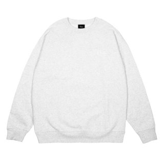 <img class='new_mark_img1' src='https://img.shop-pro.jp/img/new/icons1.gif' style='border:none;display:inline;margin:0px;padding:0px;width:auto;' />Dime<br>CLASSIC SMALL LOGO CREWNECK<br>ASH