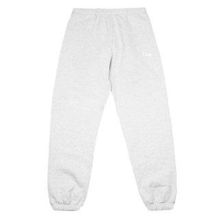 <img class='new_mark_img1' src='https://img.shop-pro.jp/img/new/icons1.gif' style='border:none;display:inline;margin:0px;padding:0px;width:auto;' />Dime<br>CLASSIC SWEATPANTS<br>ASH