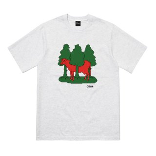 <img class='new_mark_img1' src='https://img.shop-pro.jp/img/new/icons1.gif' style='border:none;display:inline;margin:0px;padding:0px;width:auto;' />Dime<br>FOREST COW T-SHIRT<br>ASH