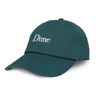 <img class='new_mark_img1' src='https://img.shop-pro.jp/img/new/icons1.gif' style='border:none;display:inline;margin:0px;padding:0px;width:auto;' />Dime<br>DIME CLASSIC CAP<br>TEAL