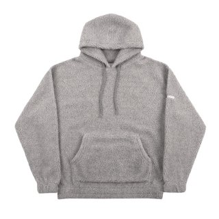 <img class='new_mark_img1' src='https://img.shop-pro.jp/img/new/icons1.gif' style='border:none;display:inline;margin:0px;padding:0px;width:auto;' />SAINTWOODS<br>SHERPA HOODIE<br>GREY
