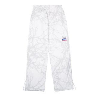 <img class='new_mark_img1' src='https://img.shop-pro.jp/img/new/icons1.gif' style='border:none;display:inline;margin:0px;padding:0px;width:auto;' />Dime<br>TREE PRINT FLEECE PANTS<br>SNOW