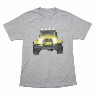 <img class='new_mark_img1' src='https://img.shop-pro.jp/img/new/icons1.gif' style='border:none;display:inline;margin:0px;padding:0px;width:auto;' />Bronze 56K<br>JEEP TEE<br>GREY